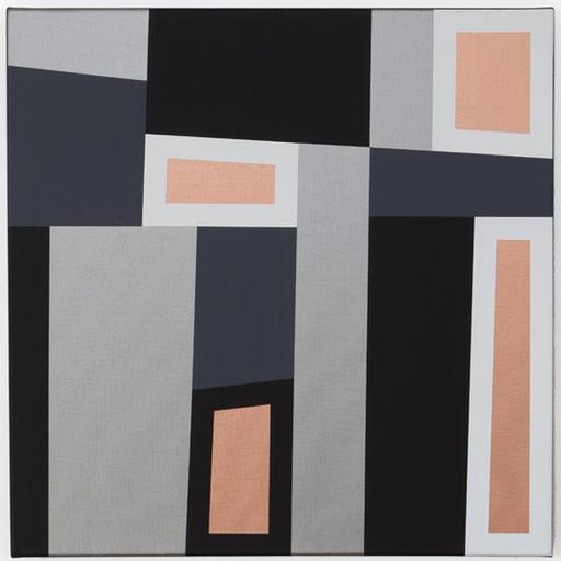 Rita ERNST - Painting - Salinas Palermo