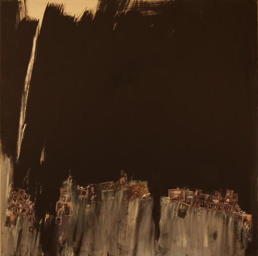 Irène SHRAER - Peinture - Généalogie