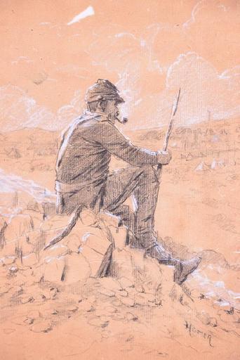 Winslow HOMER - Painting