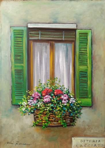 Francesco GRASSI - Painting