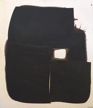Conrad MARCA-RELLI - Painting - F-M-2-67