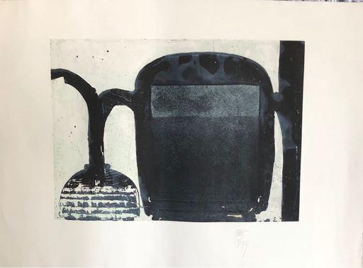 Frederic AMAT - Print-Multiple - Sin Título