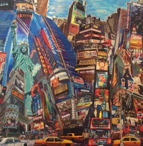 MASAYA - Painting - NYC