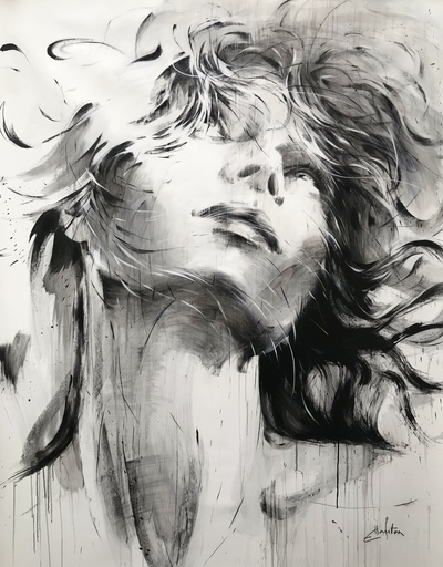 Ewa HAUTON - Pintura - Colombe