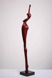 Dominique PRINS - Sculpture-Volume - Janelle (Cat N° 4468)