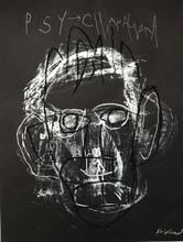 KOKIAN - Peinture - PSYCHANALISMA