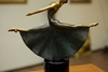 Aram AREVIKIAN - Sculpture-Volume - Irina