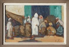 Jean Roger SOURGEN - Pintura