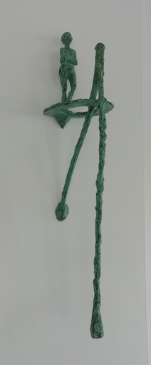 Dario GOLDANIGA - Sculpture-Volume - Senza Titolo