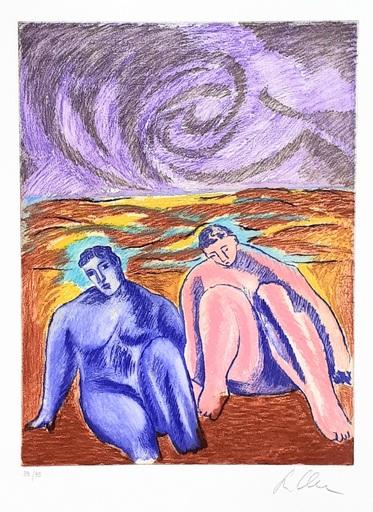 桑德罗·基亚 - 版画 - Raccolta (II)