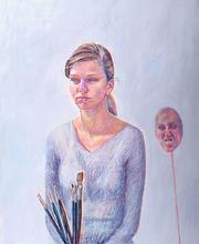 Catherine COCHY DE MONCAN - Pintura - Réponse