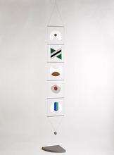 Bruno MUNARI - Escultura - Macchina Inutile 1