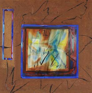 Eric JEUNEHOMME - Pittura