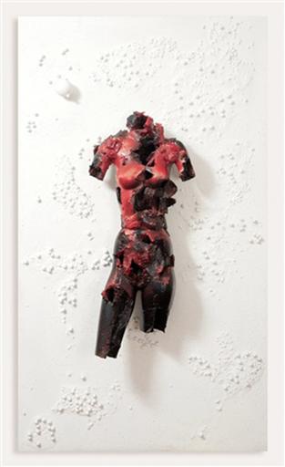Paul VAN HOEYDONCK - Pintura - Arianne