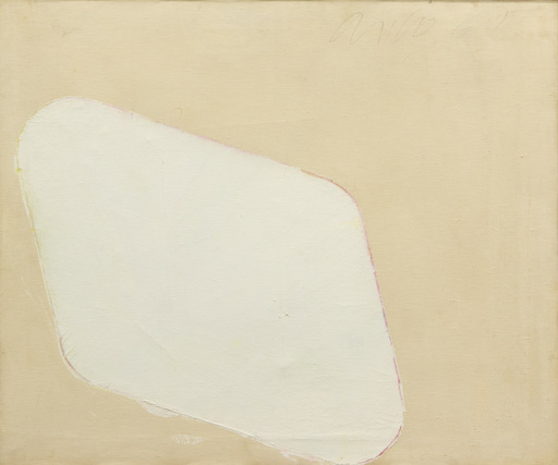 Rodolfo ARICO - Peinture - Piccolo Quadro