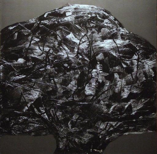 PERECOLL - Painting - Baum VI