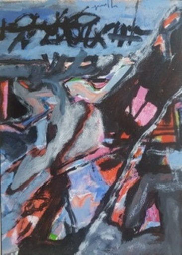 Yves JOBERT - Peinture