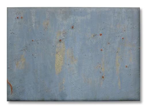 Giulio TURCATO - Pintura - Superficie lunare