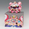 Takashi MURAKAMI - Escultura - MR DOBTOPUS A & B