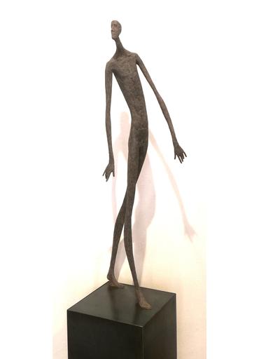 Gerald MORODER - Escultura - in ogni dove