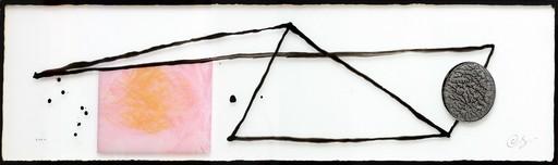 Gérard DELAFOSSE - Painting - Ajustement