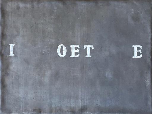 Alfredo RAPETTI - Painting - Io e te