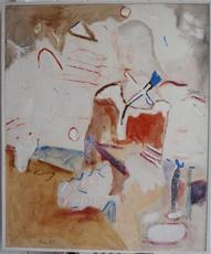 Vaclav BENEDIKT - Pintura - Heart Beat