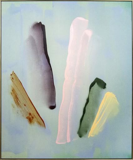 Milly RISTVEDT - Painting - Rocker's Rest