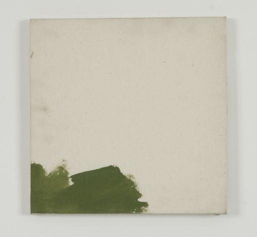 Michael BIBERSTEIN - Pintura - o.T.
