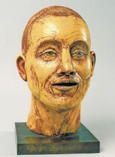John DAVIES - Escultura - Talking