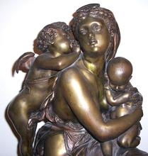 CARRIER-BELLEUSE - Escultura