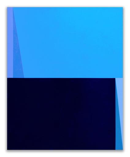 Macyn BOLT - Painting - Shadow Boxer (D.3)