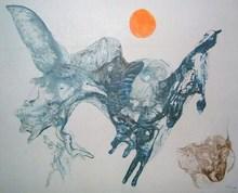 August PUIG - Pintura