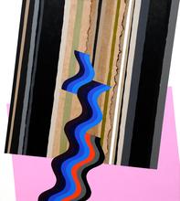 Mohammed MELEHI - Painting - Untitled 3
