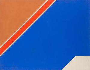HSIAO Chin - Painting - Nuovo Corso