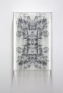 Emanuela FIORELLI - Sculpture-Volume - Senza titolo, Box