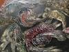 Jorge PIQUERAS - Painting - Coincidencia fantastica