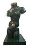 Salvador DALI - Escultura - Space Venus