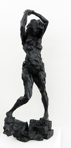 Richard TOSCZAK - Sculpture-Volume - Sculpture XIV
