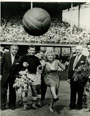 Sam SHAW - Photography - Marilyn Monroe (1957)