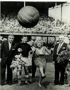 Sam SHAW - Fotografia - Marilyn Monroe (1957)