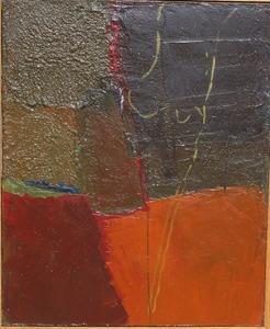 Alfredo CHIGHINE - Pintura - Untitled
