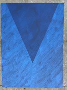 Gilbert SWIMBERGHE - Pintura - zonder titel
