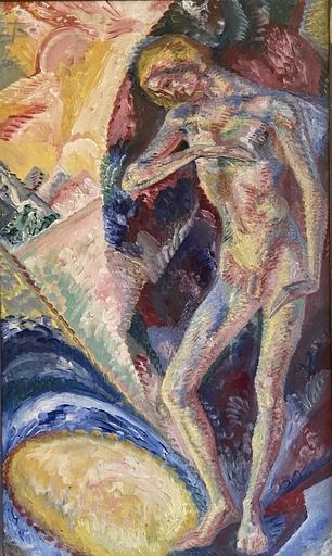 Johann Michael BOSSARD - Gemälde - Der Narziss