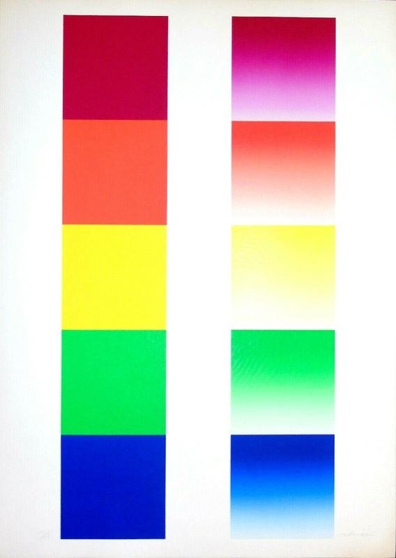Getulio ALVIANI - Print-Multiple - Untitled
