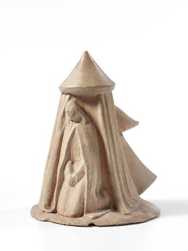 Arturo MARTINI - Sculpture-Volume - ANNUNCIAZIONE