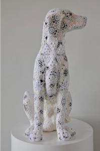 Joana VASCONCELOS - Keramiken - Capone