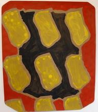 Claude VIALLAT (1936) - 2011-pp081