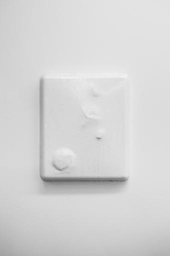 Vladimir MARIN - Sculpture-Volume - Something under the Snow