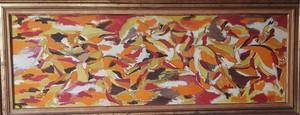 Marcel BURTIN - Peinture